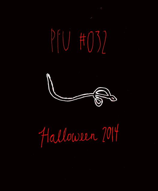 PFU #032 cover